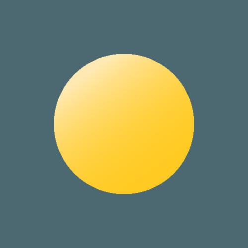 Lekker zonnetje